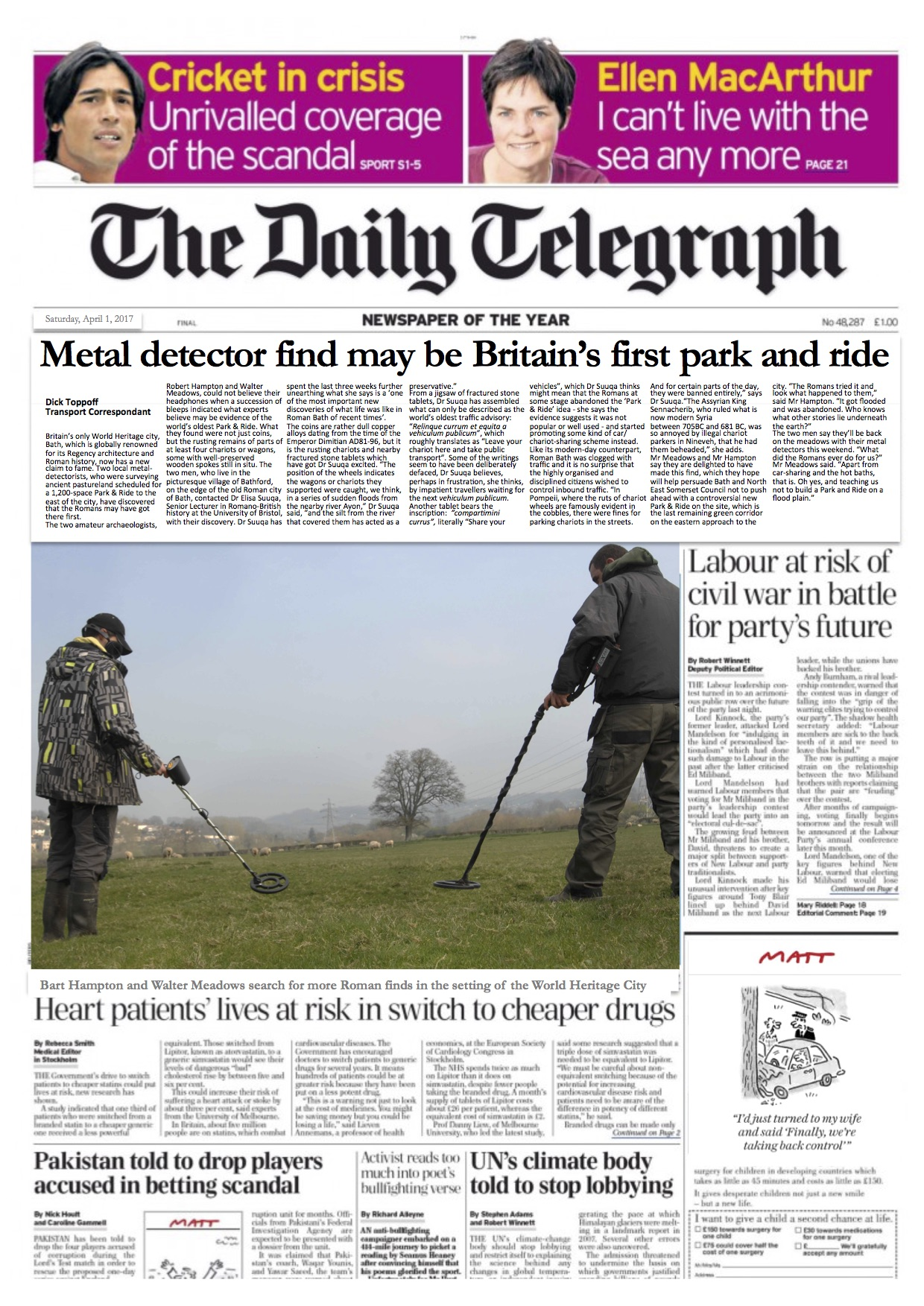 Telegraph Article Small Jpeg larger (2)